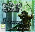 Ranger's apprentice bk 4: Oakleaf bearers