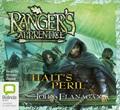 Ranger's apprentice bk 9: Halt's peril